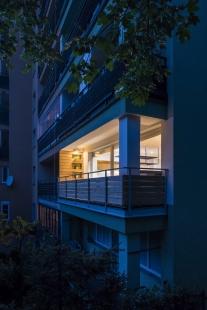 Houm ofis - foto: Studio Flusser