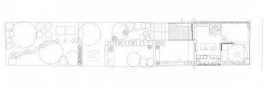 Rodinný dům s ateliérem - Zahrada