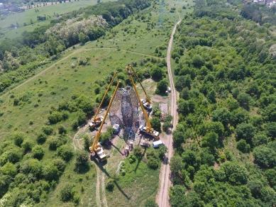 Věž Doubravka - foto: Firma Hanyš