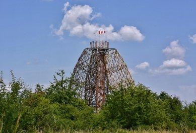 Věž Doubravka - foto: Václav Grosman