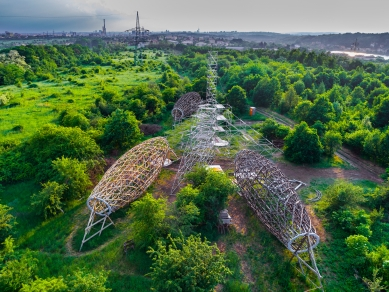 Věž Doubravka - foto: Aleš Jungmann