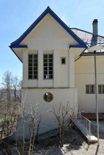 Vila Jeanneret-Perret - foto: Petr Šmídek, 2018