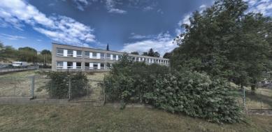 Mateřská škola Stará - Původní stav