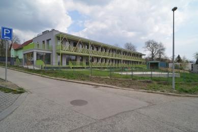 Mateřská škola Stará - foto: Pavel Plánička