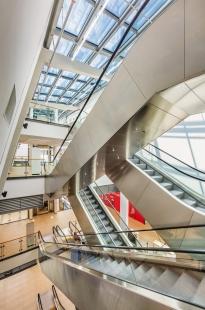 Obchodní centrum IGY 2 - foto: Libor Sváček