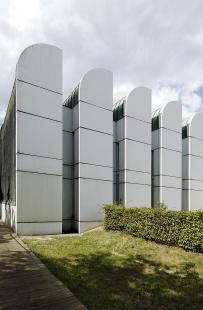 Bauhaus-Archiv - foto: Ester Havlová