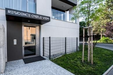 Rezidence CASTLE VIEW