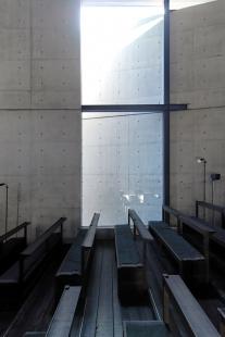 Church of Light  - foto: Petr Šmídek, 2012