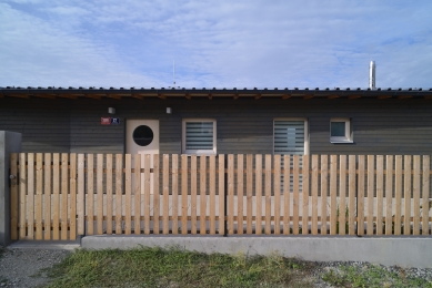 Rodinný dům Kočkov - foto: Pavel Plánička