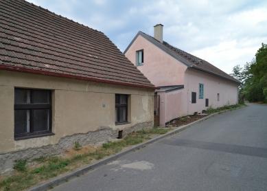Rodinný dům Černošice - foto: Pavel Plánička