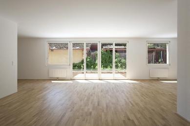 Vícegenerační bydlení Am Mühlgrund - foto: Katrin Bernsteiner