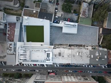 Centre for Contemporary Art DOX+ - foto: Jan Slavik