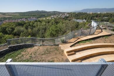 Severočeská hvězdárna Teplice - foto: Jan Brodský