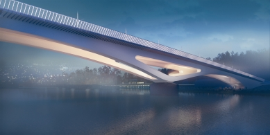 Dvorecký most