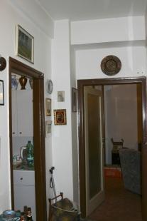 Byt v Lucemburské - Původní stav