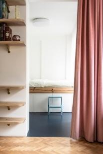 Byt v Lucemburské - foto: Martin Neruda