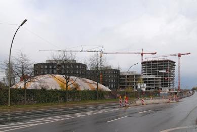 Spolkový úřad pro rozvoj městského prostředí a bydlení - foto: Petr Šmídek, 2012