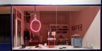 object concept store - foto: Vladimír Kiva Novotný