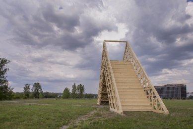Brána na Rohanský ostrov - foto: Antonín Malý