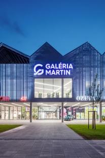 Galéria Martin - foto: Tomáš Dittrich
