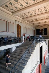 Altes Museum - foto: Petr Šmídek, 2008
