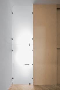 Konverze tělocvičny na multifunkční prostor se zázemím ve škole PORG - foto: Studio Petrohrad / MgA. Petr Polák