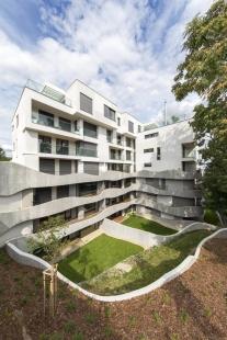 Sokolská Residence - foto: Tomáš Manina