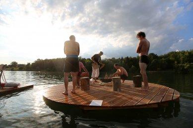Rozmarné léto - foto: Jiří Štencek