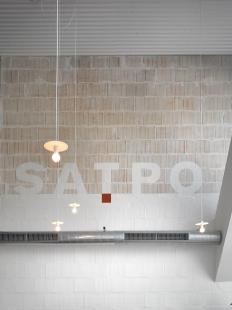 Showroom Satpo - foto: Filip Šlapal