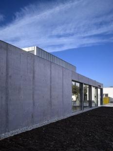 Centrum obnovy památek architektury 20. století - foto: Alena Režná