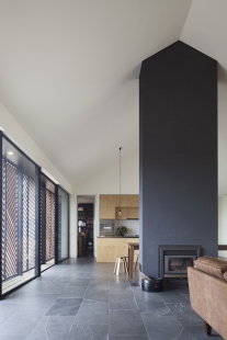 Trentham Long House - foto: Anthony Basheer