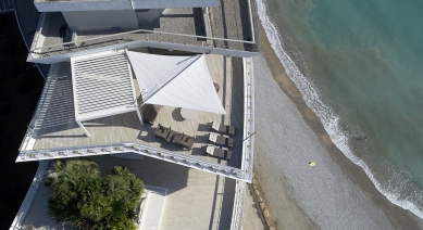 Penthouse Nice - foto: Filip Šlapal