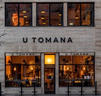Apartmány U Tomana - foto: Lukáš Hausenblas