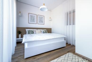 Apartmány U Tomana - Apartmán v 7.NP - foto: Lukáš Hausenblas