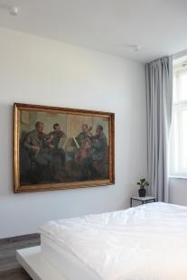 Apartmány U Tomana - Apartmány v 5.NP - foto: Lukáš Hausenblas