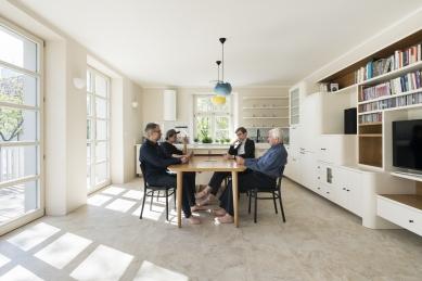 Baugruppe - foto: Studio Flusser