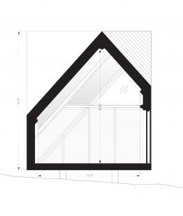 Víkendový dům A45 - foto: B.I.G.