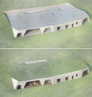 Dům ve zlomu