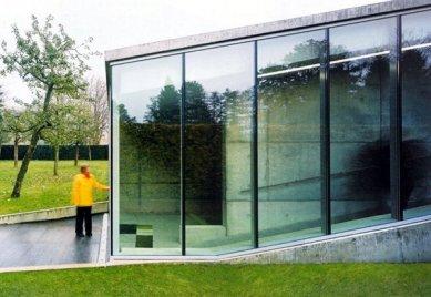 Hedge House - foto: © Wiel Arets Architect & Associates