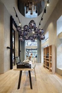 The Store - foto: © Jan Kudej