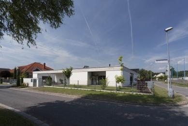 Rodinný dům Rosice nad Labem - foto: Jan Mahr