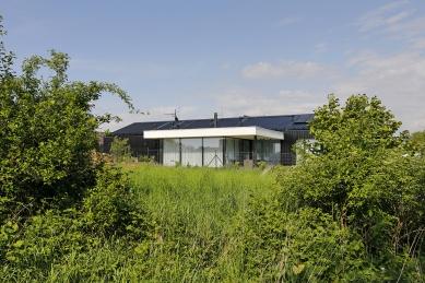 Rodinný dům Radimovice - foto: Jan Vrabec
