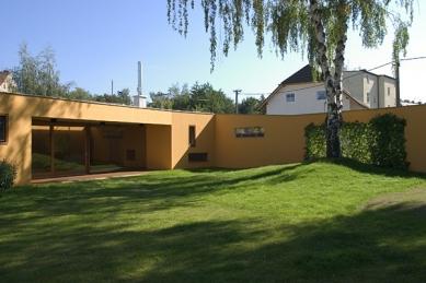Dům - Plot - foto: Ester Havlová
