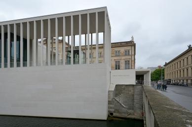 James Simon Gallery - foto: Petr Šmídek, 2019