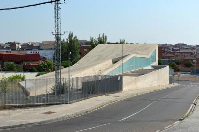 112 Emergency Service Extremadura Office - foto: Petr Šmídek, 2018