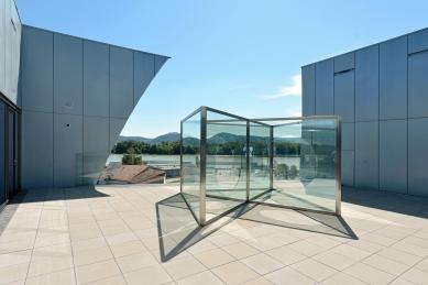 State Gallery of Lower Austria - foto: Petr Šmídek, 2019