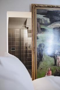 Monastery Garden Bistro & Rooms - foto: Thomas Skovsende