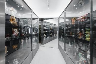 Kabinet Umění - foto: Tomáš Hejzlar