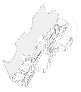 Rodinný dům v Břeclavi - foto: Fránek Architects