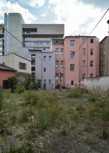 CMYK hostel - foto: Pavel Plánička
